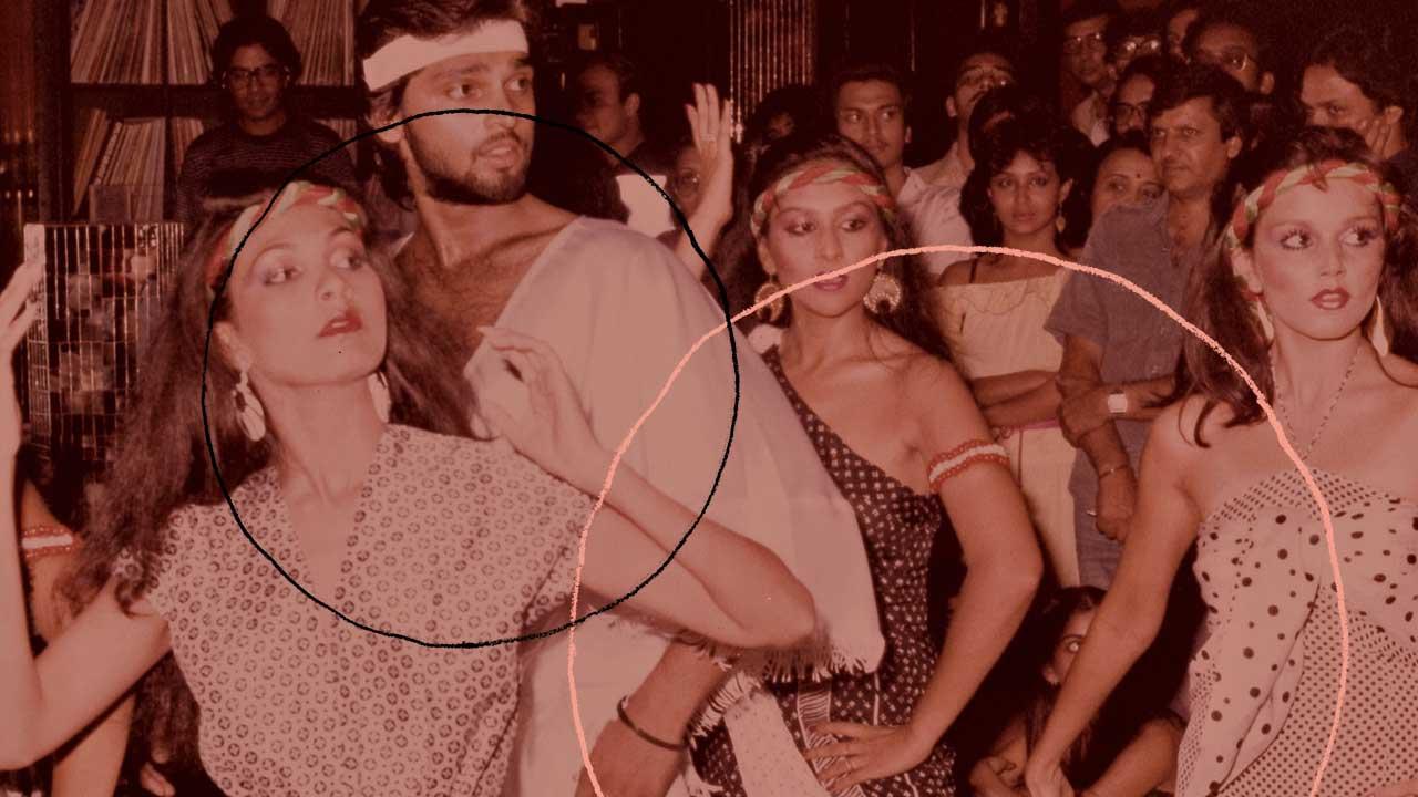 <b>Edson Carvalho apresenta: Volta ao Mundo com SenhorJohnson #9 - Freak Disco from Bombay</b>