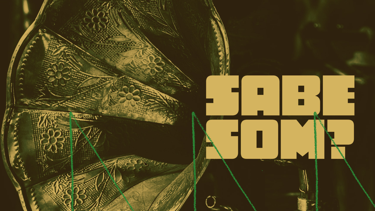 <b>Thiago França apresenta: Sabe Som? #26 — Dona Ivone Lara</b>
