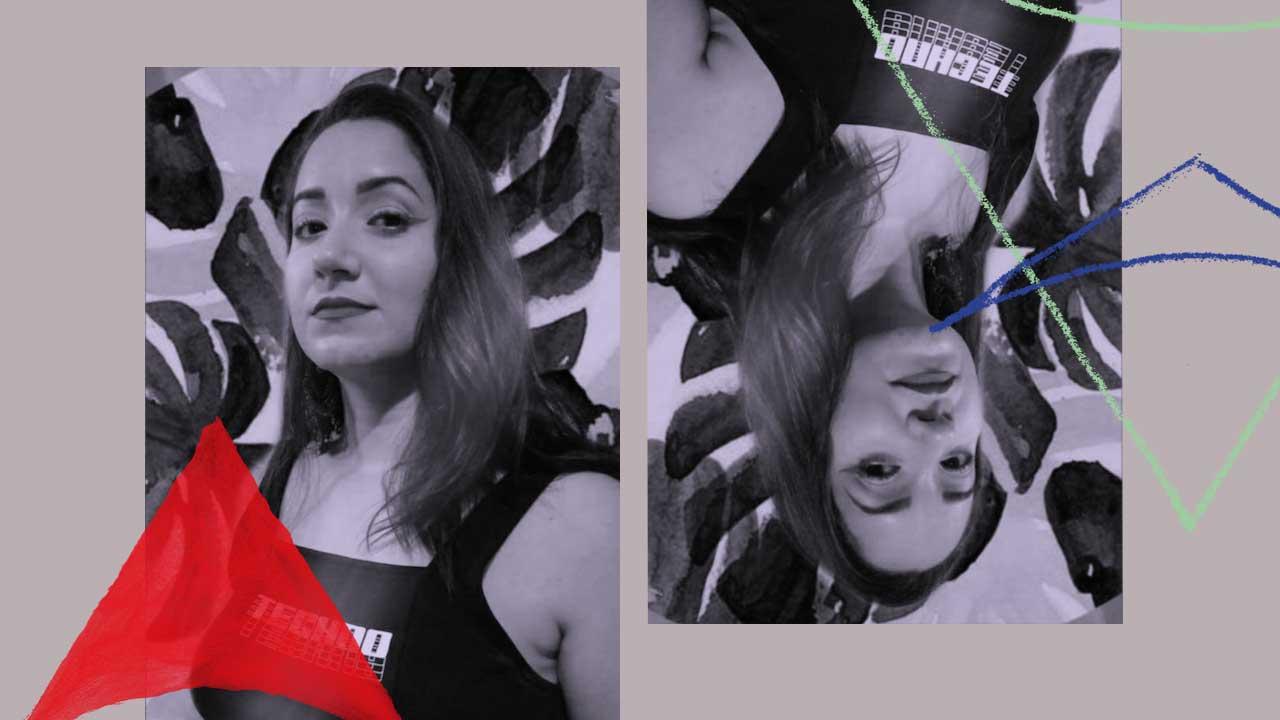 <b>DJ Grazi Flores apresenta: Lacuna Tropical #95 Convida Moranga</b>