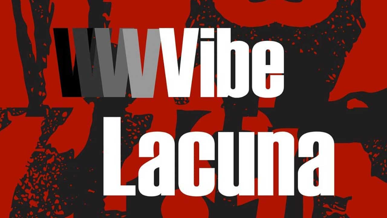 <b>Grazi Flores apresenta: VIBE LACUNA - Dia 3</b>