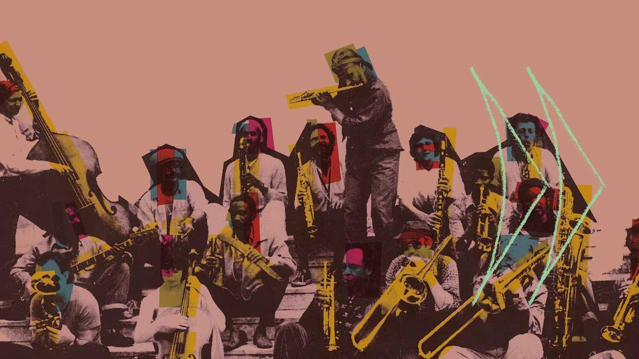 <b>Amadeu Zoe apresenta: O Mundo é um Som #28 - Diáspora Sul-Africana Pt.1</b>