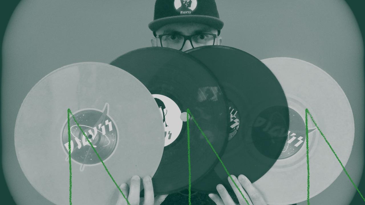 <b>DJ Guss apresenta: Overall #40</b>