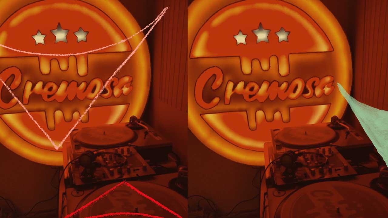 <b>Cremosa Vinil apresenta: A Hora do Creme #17</b>
