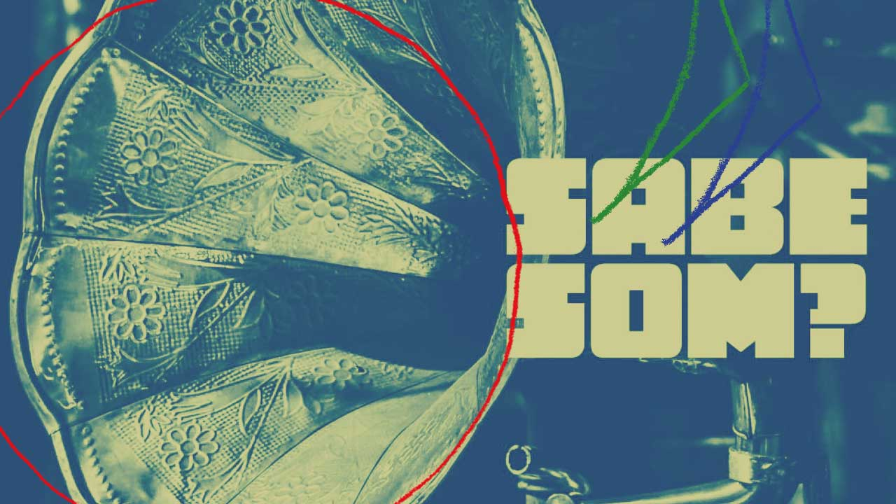 <b>Thiago França apresenta: Sabe Som? #29 — Coletânea Sabe Som</b>
