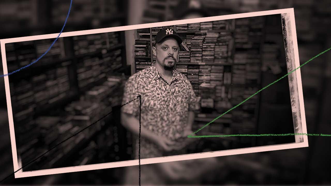 <b>DJ Zinco apresenta: Supergroove  #58</b>