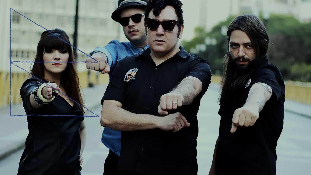 <b>Marcelo Moreira e Maurício Gaia apresentam: Combate Rock #69</b>