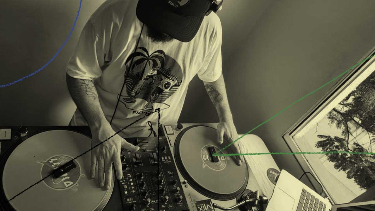 <b>DJ Guss apresenta: Overall #41</b>