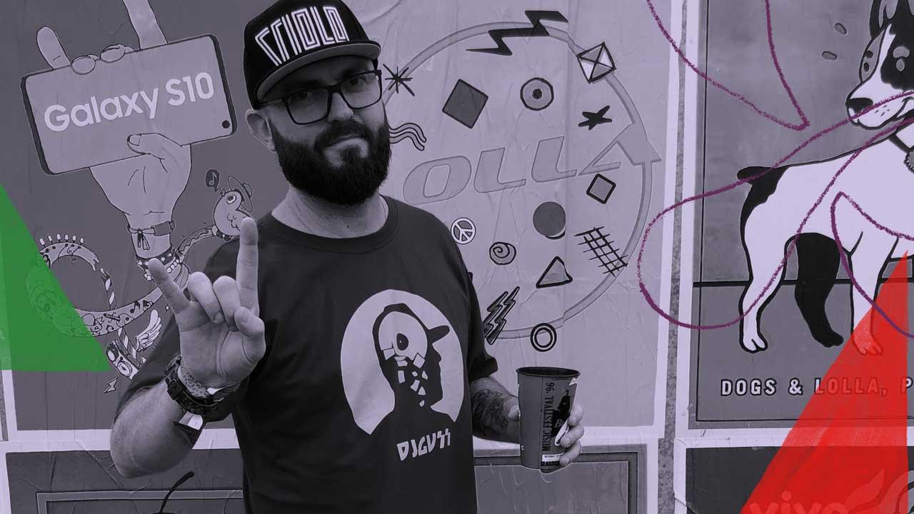 <b>DJ Guss apresenta: Overall #42</b>