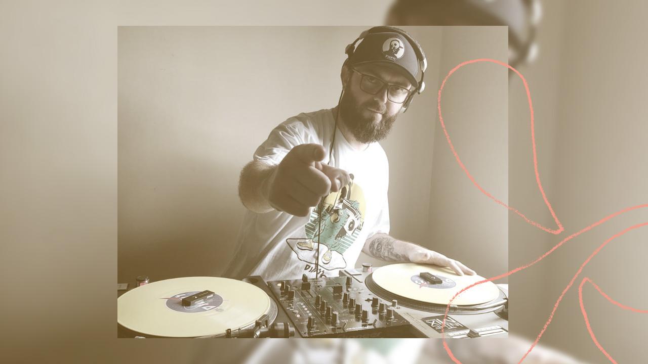 <b>DJ Guss apresenta: Overall #43</b>