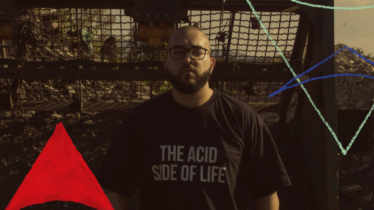 <b>DJ Grazi Flores apresenta: Lacuna Tropical #107 Convida</b>