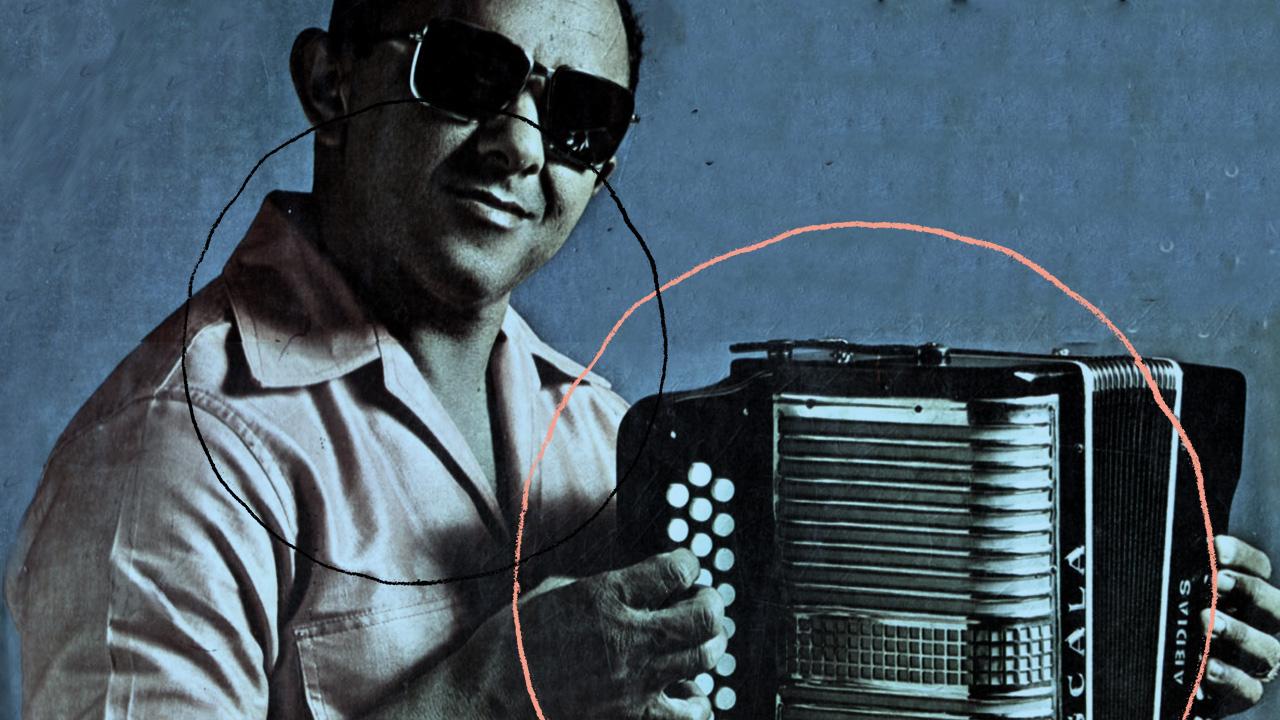 <b>Daniel Cantagalo - Abdias e os sons do Norte do Brasil 1969-1979</b>