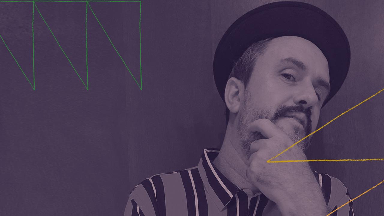 <b>Paulo Lencina apresenta: 2éBom #19</b>