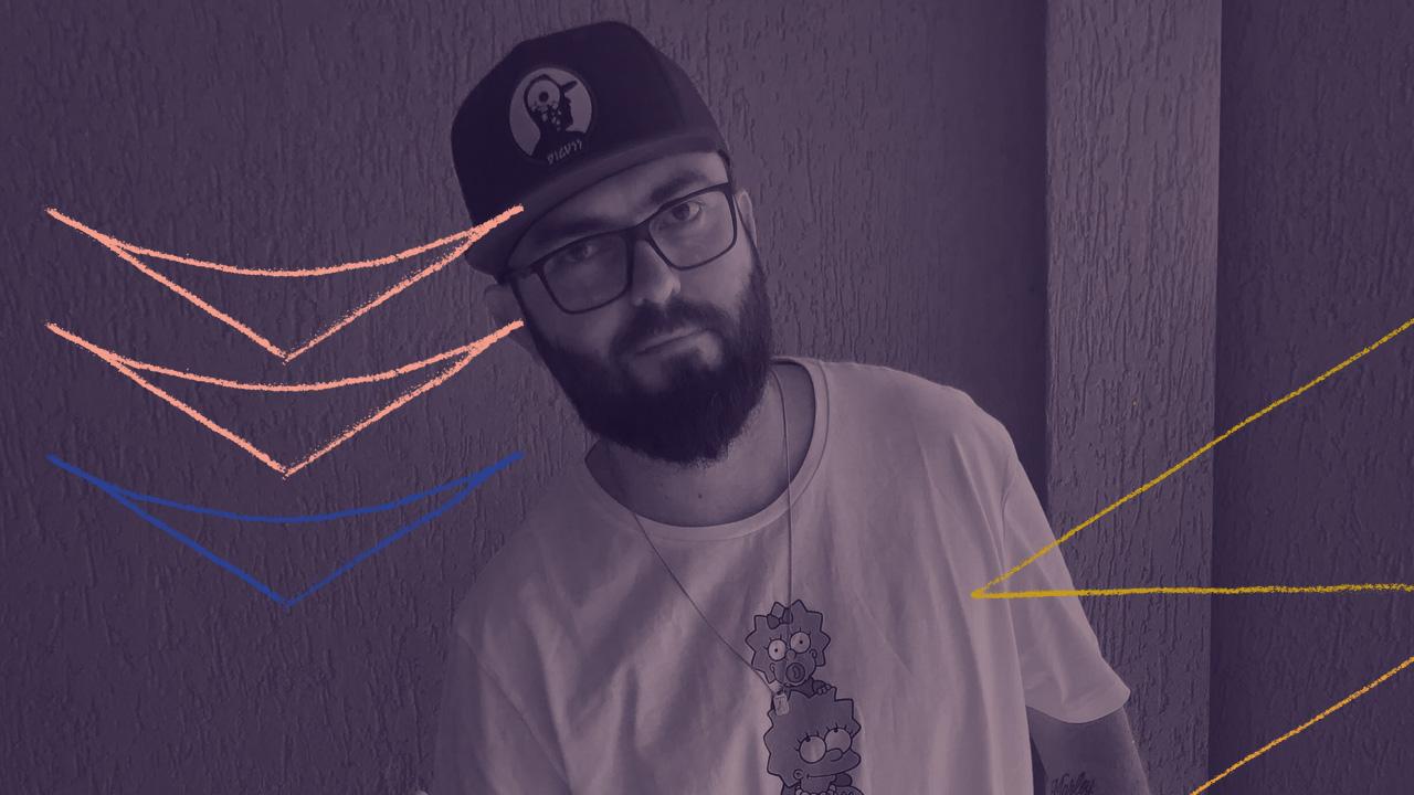 <b>DJ Guss apresenta: Overall #45</b>