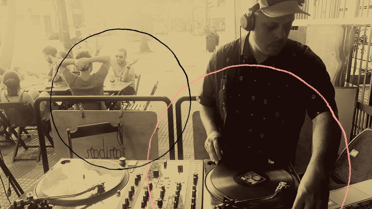 <b>DJ Zinco apresenta: Supergroove  #61</b>