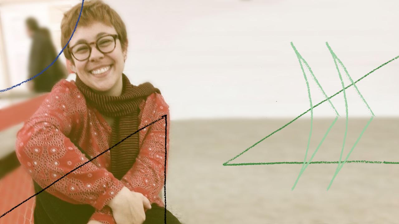 <b>Felipe Zangrandi apresenta: Trilhas #16 - Entrevista Márcia Fráguas</b>