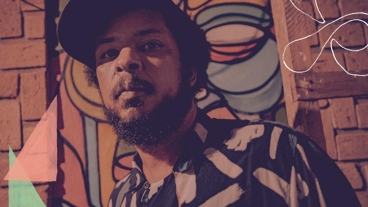 <b>DJ Grazi Flores apresenta: Lacuna Tropical #119 Convida Jorge Dubman</b>