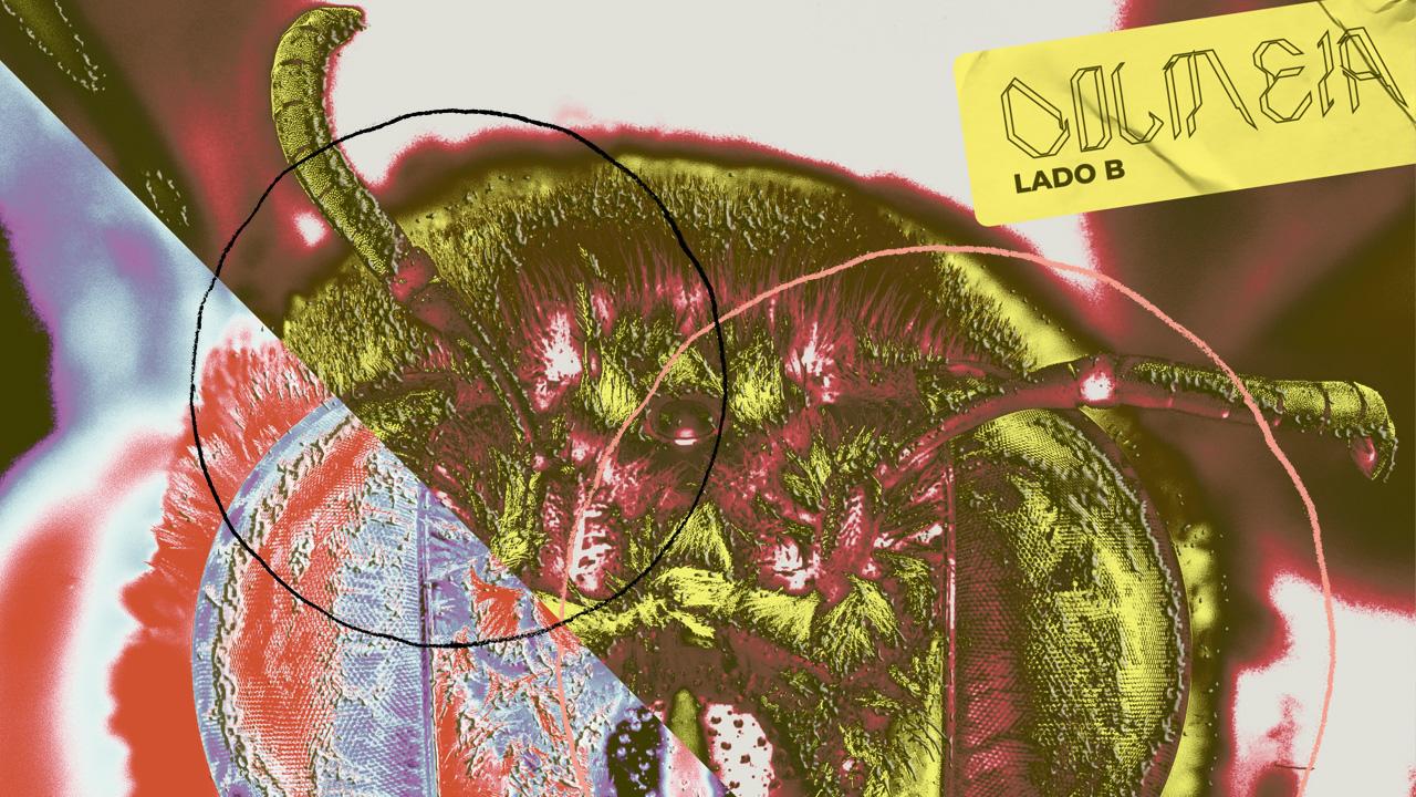 <b>DJ Grazi Flores apresenta: Lacuna Tropical #117 Convida Audição Filhosdonada</b>