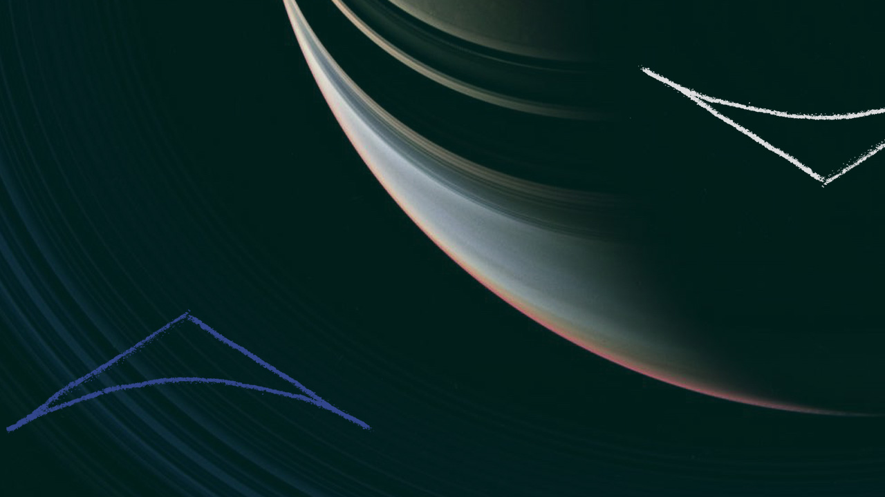 <b>Marcelo Tavares apresenta: Deep Space #61</b>