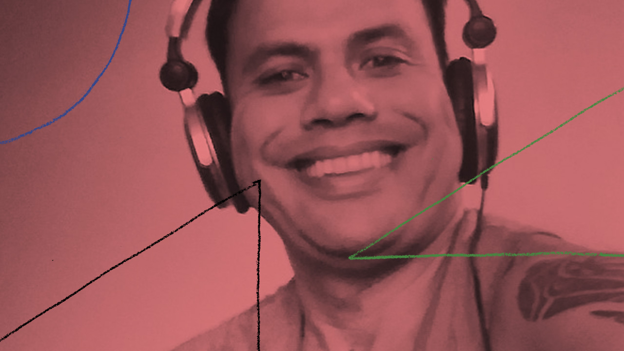 <b>Joba Mauricio - Se Liga no Groove! Mixtape</b>