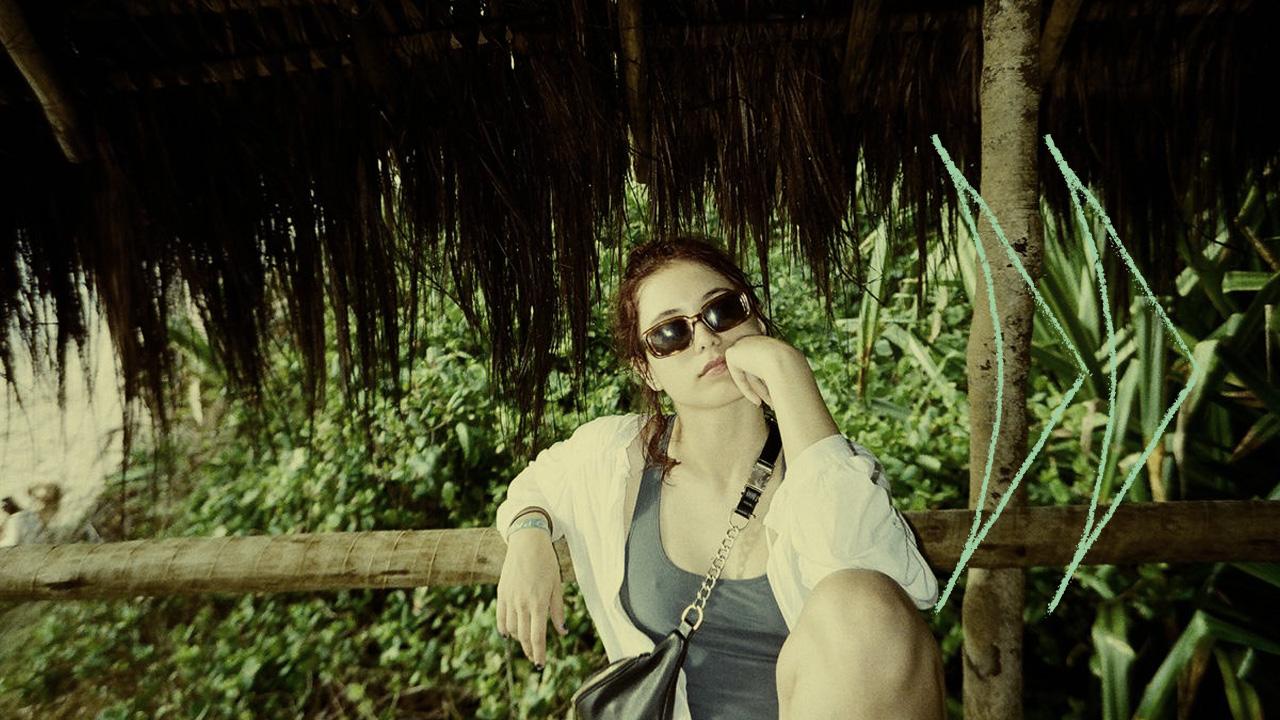 <b>DJ Grazi Flores apresenta: Lacuna Tropical #113 Convida Duda Bernardez aka Pleasure</b>