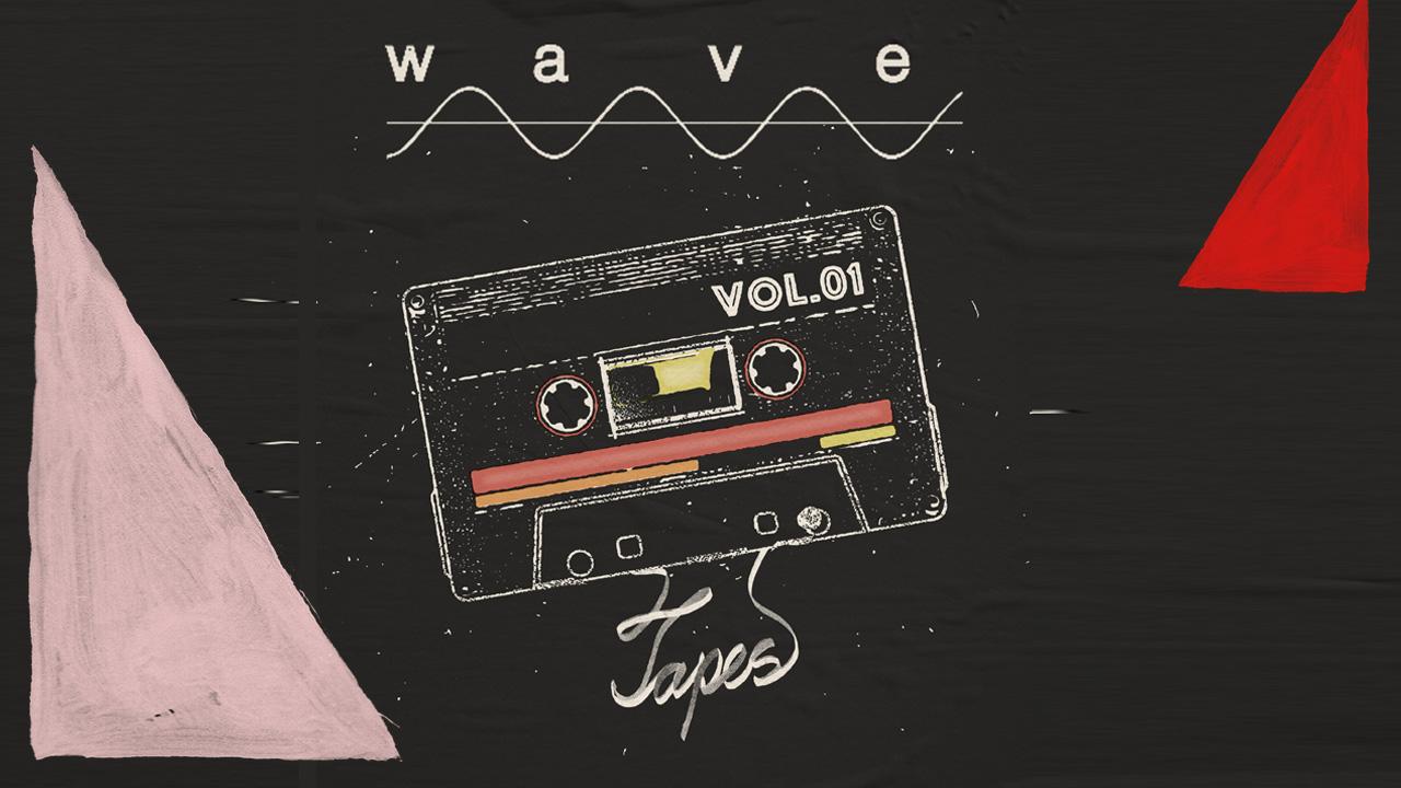 <b>Érica Alves e João Pinaud apresentam: WAVE Tapes #2</b>