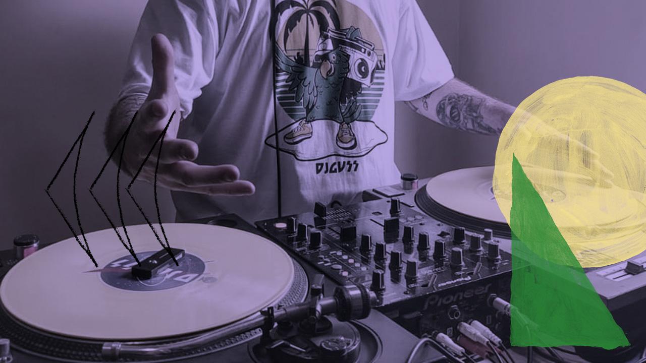 <b>DJ Guss apresenta: Overall #49</b>