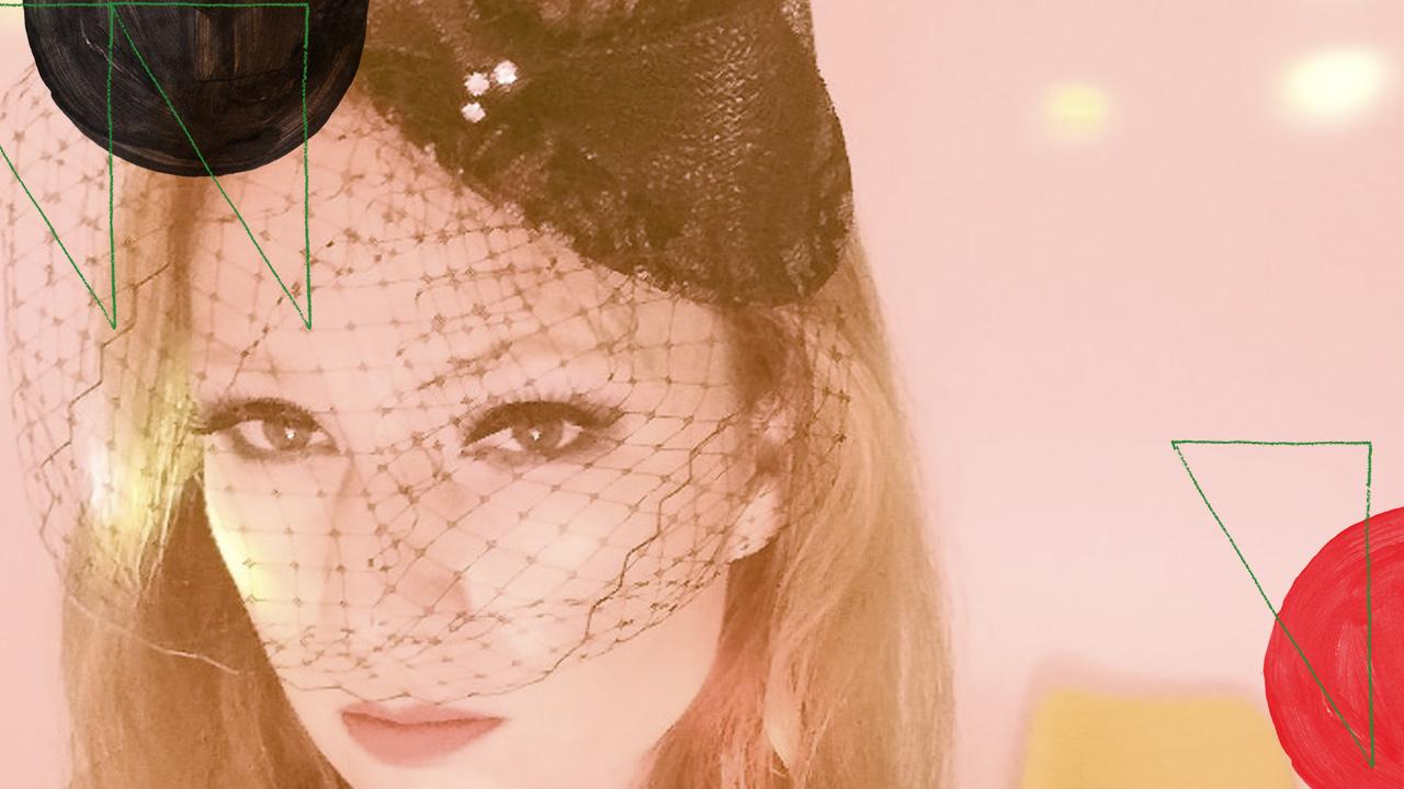<b>DJ Grazi Flores apresenta: Lacuna Tropical #127 Convida Jana Ramassotti</b>