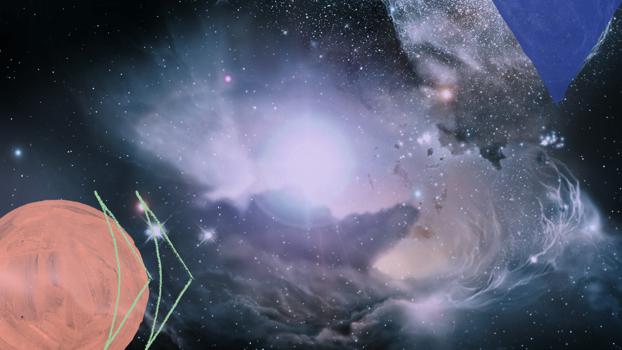 <b>Marcelo Tavares apresenta: Deep Space #64</b>