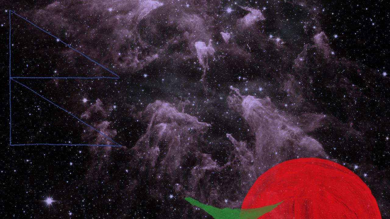 <b>Marcelo Tavares apresenta: Deep Space #67</b>