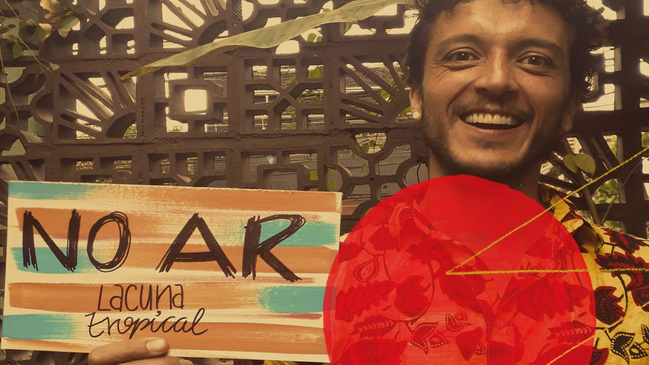<b>DJ Grazi Flores apresenta: Lacuna Tropical #128</b>