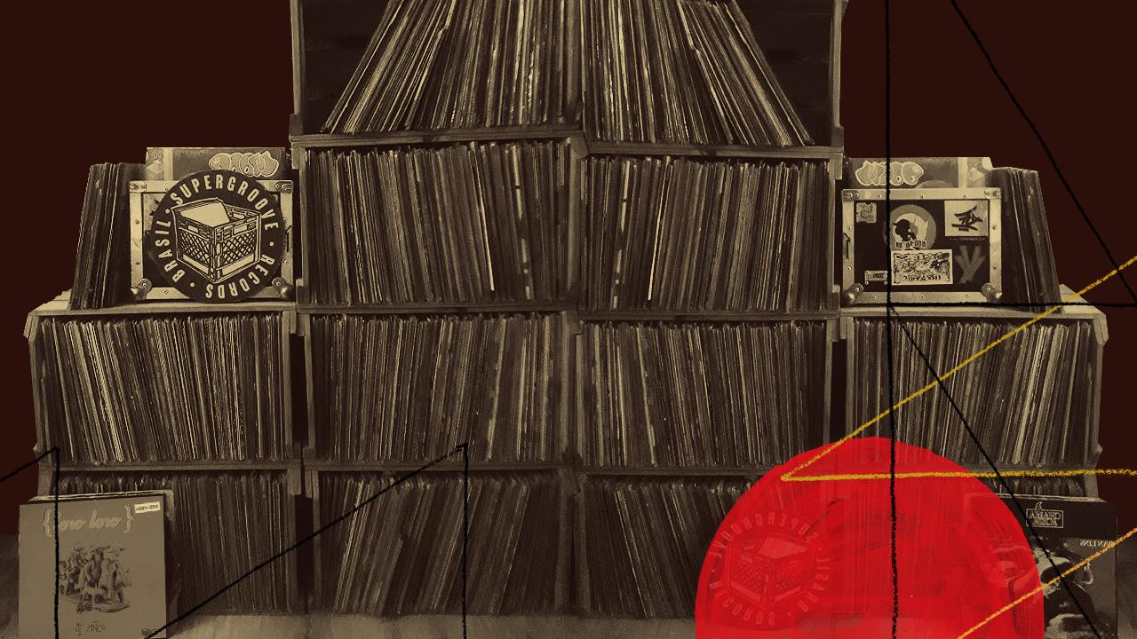 <b>DJ Zinco apresenta: Supergroove  #67</b>