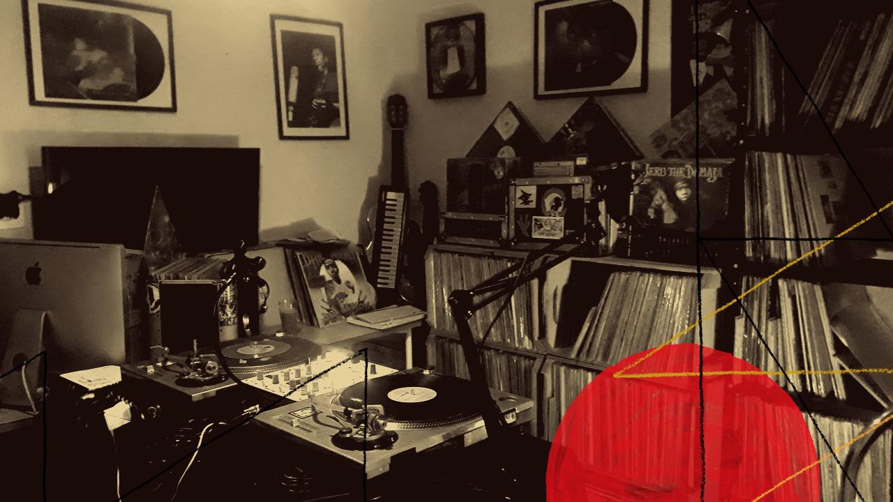 <b>DJ Zinco apresenta: Supergroove  #66</b>