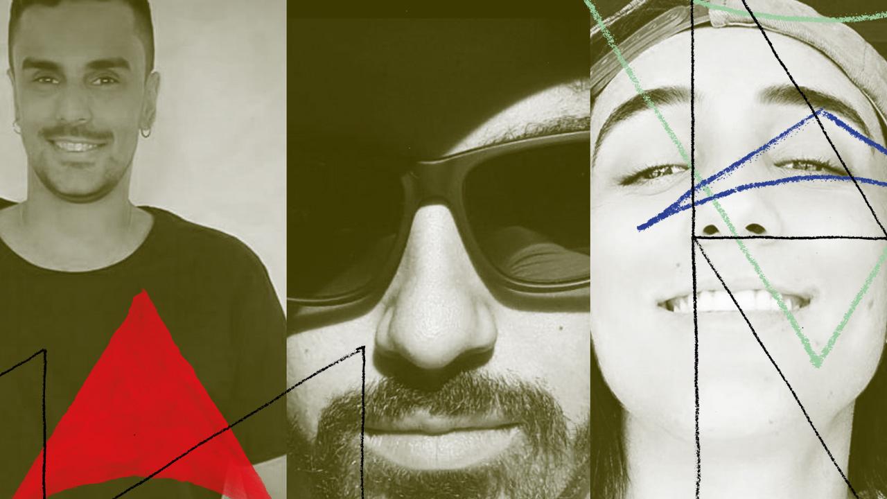 <b>DJ Grazi Flores apresenta: Lacuna Tropical #134 Apresenta Technicals</b>
