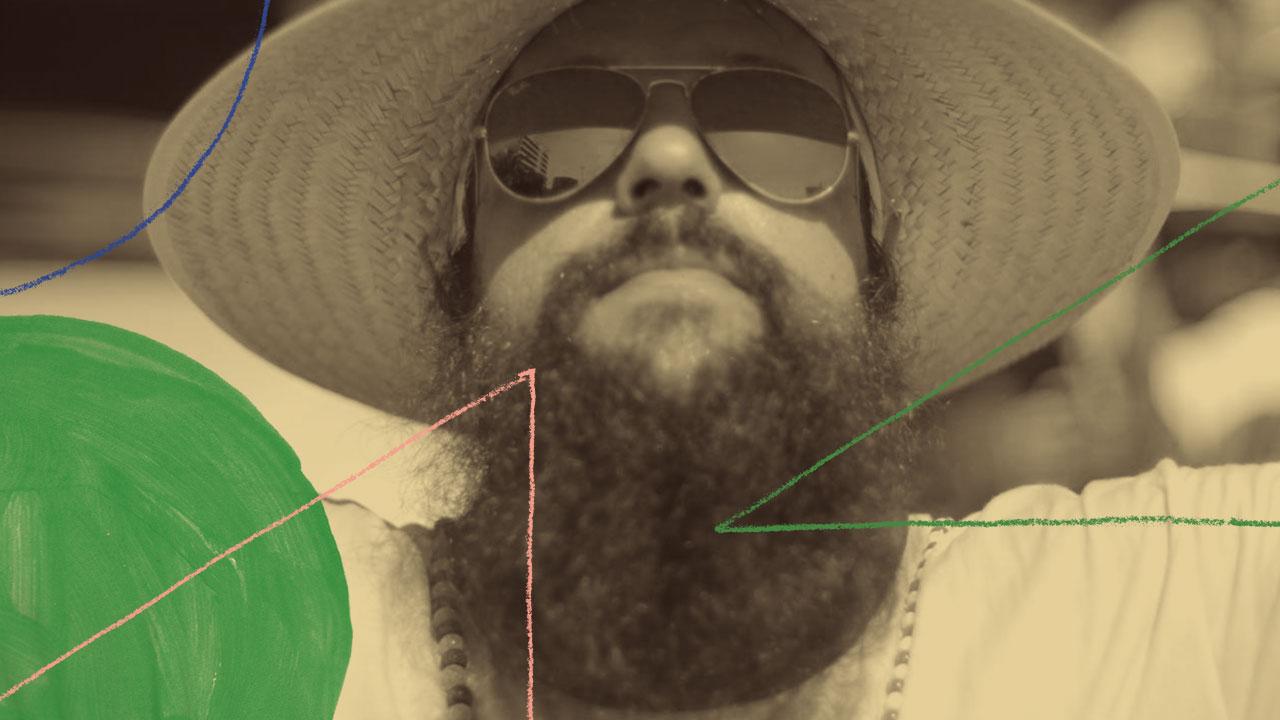 <b>DJ Grazi Flores apresenta: Lacuna Tropical  - O som da pandemia #3</b>