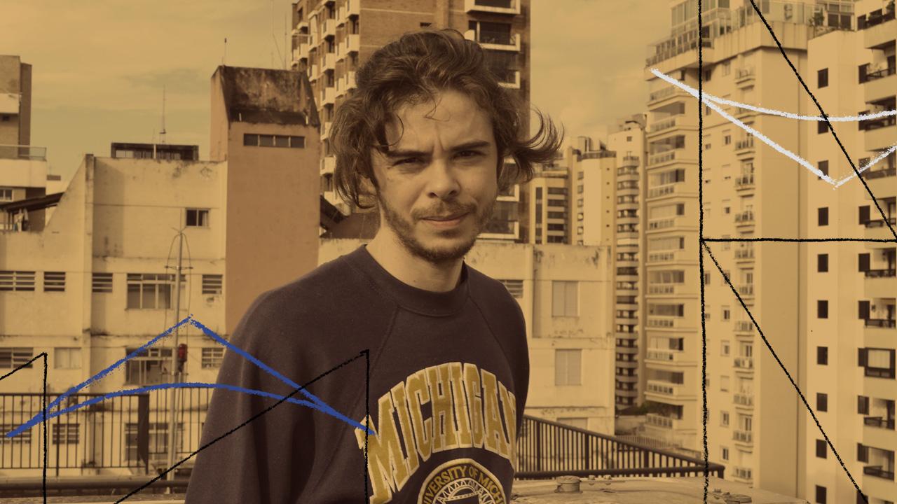 <b>DJ Grazi Flores apresenta: Lacuna Tropical #136 Convida Hellmeister</b>