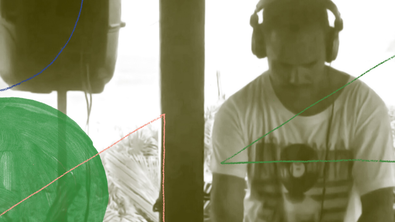 <b>Joba Mauricio - Rude Boy Reggae Style! Mixtape</b>