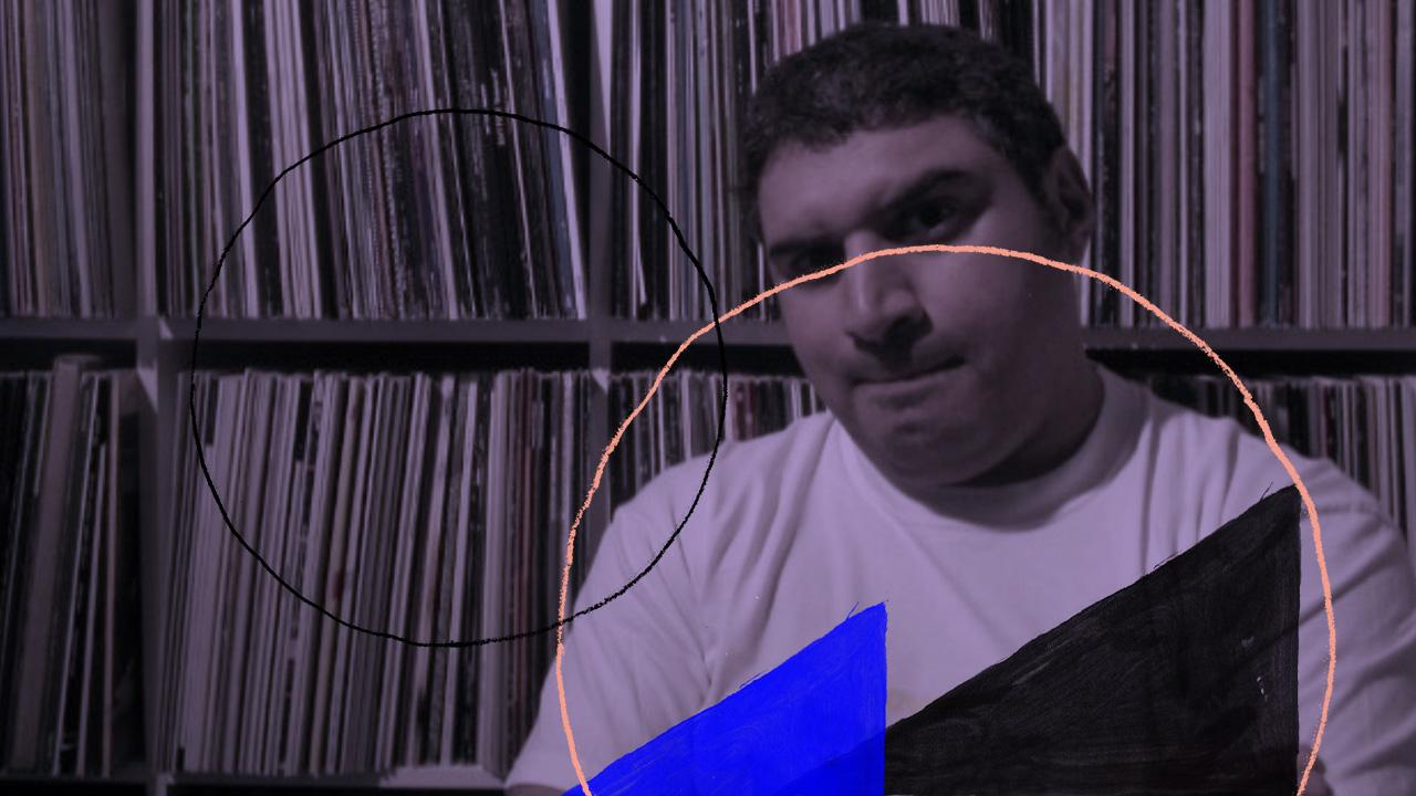 <b>DJ Grazi Flores apresenta: Lacuna Tropical #129 Convida DJ Lazar aka CementO</b>