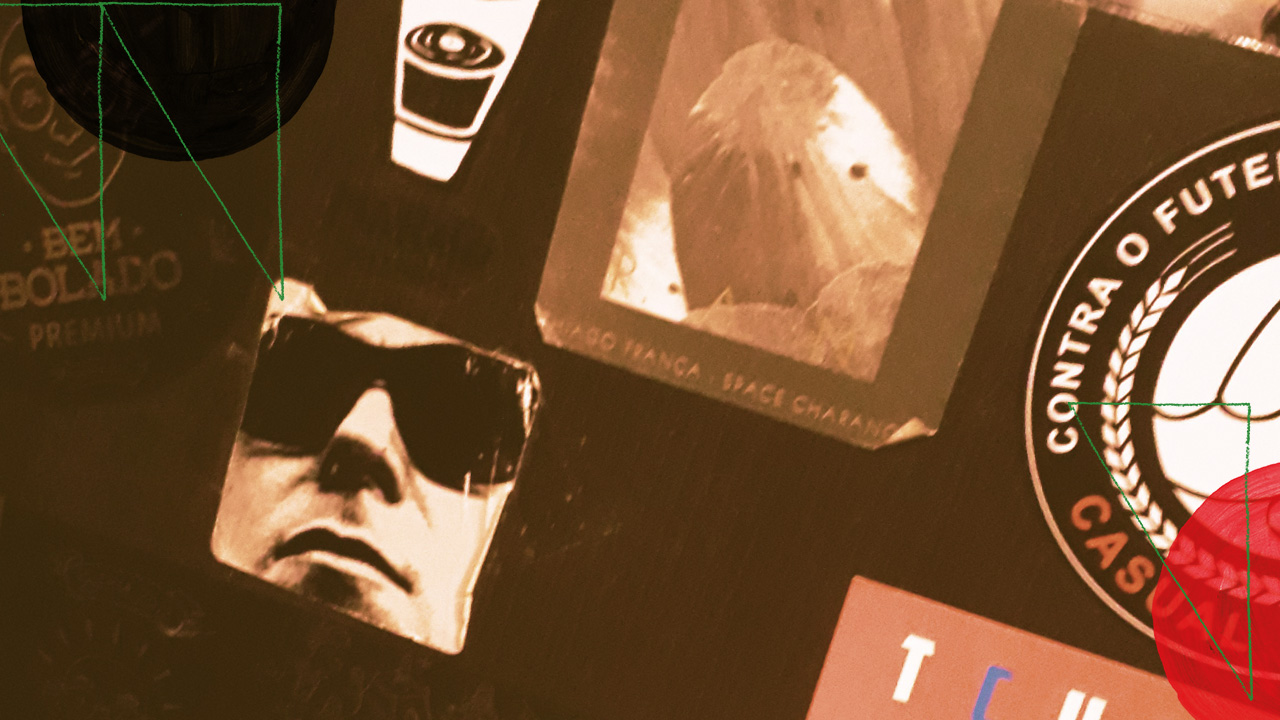 <b>DJ Grazi Flores apresenta: Lacuna Tropical #130</b>