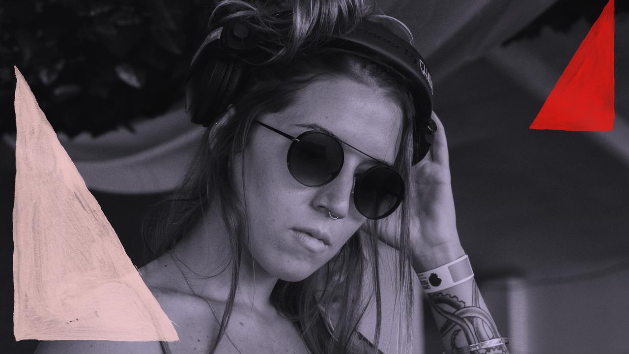 <b>DJ Grazi Flores apresenta: Lacuna Tropical  - O som da pandemia #2</b>