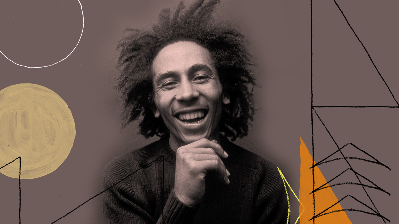 <b>Pedro Pinhel apresenta: Original Pinheiros Style #45 — Bob Marley & The Wailers</b>