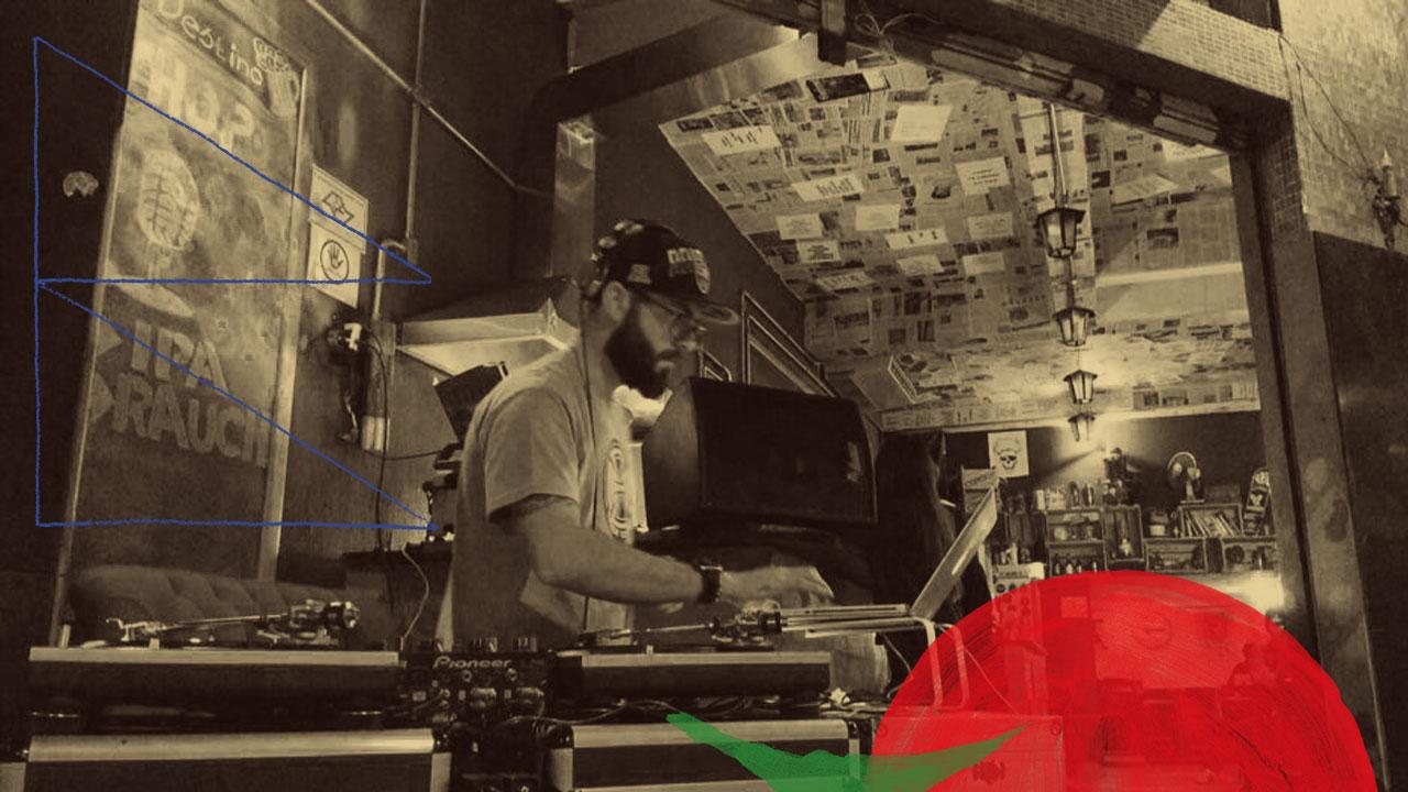 <b>DJ Guss apresenta: Overall #53</b>