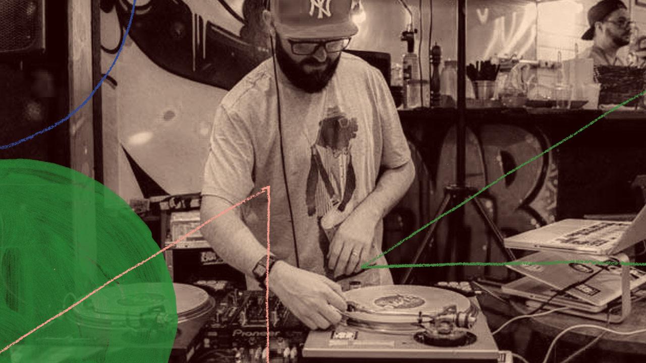 <b>DJ Guss apresenta: Overall #52</b>