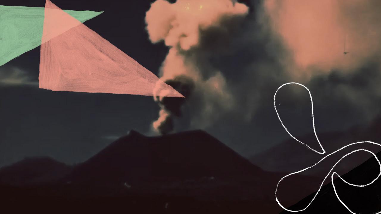 <b>Amadeu Zoe apresenta: Toca o Disco #23 - Diásporas, Reencontros e Cura</b>