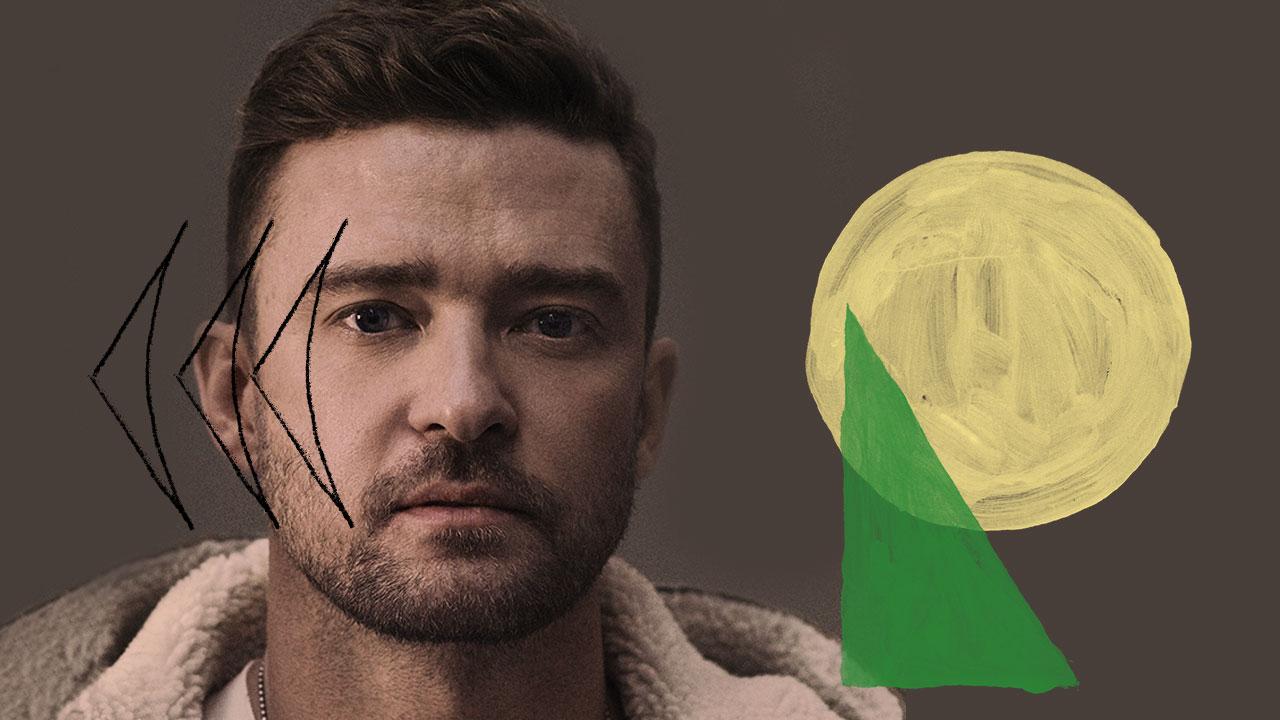 <b>Pedro Pinhel apresenta: Original Pinheiros Style #49 - Justin Timberlake</b>