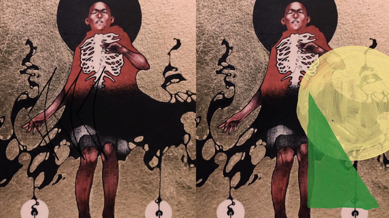 <b>DJ Grazi Flores apresenta: Lacuna Tropical #147</b>