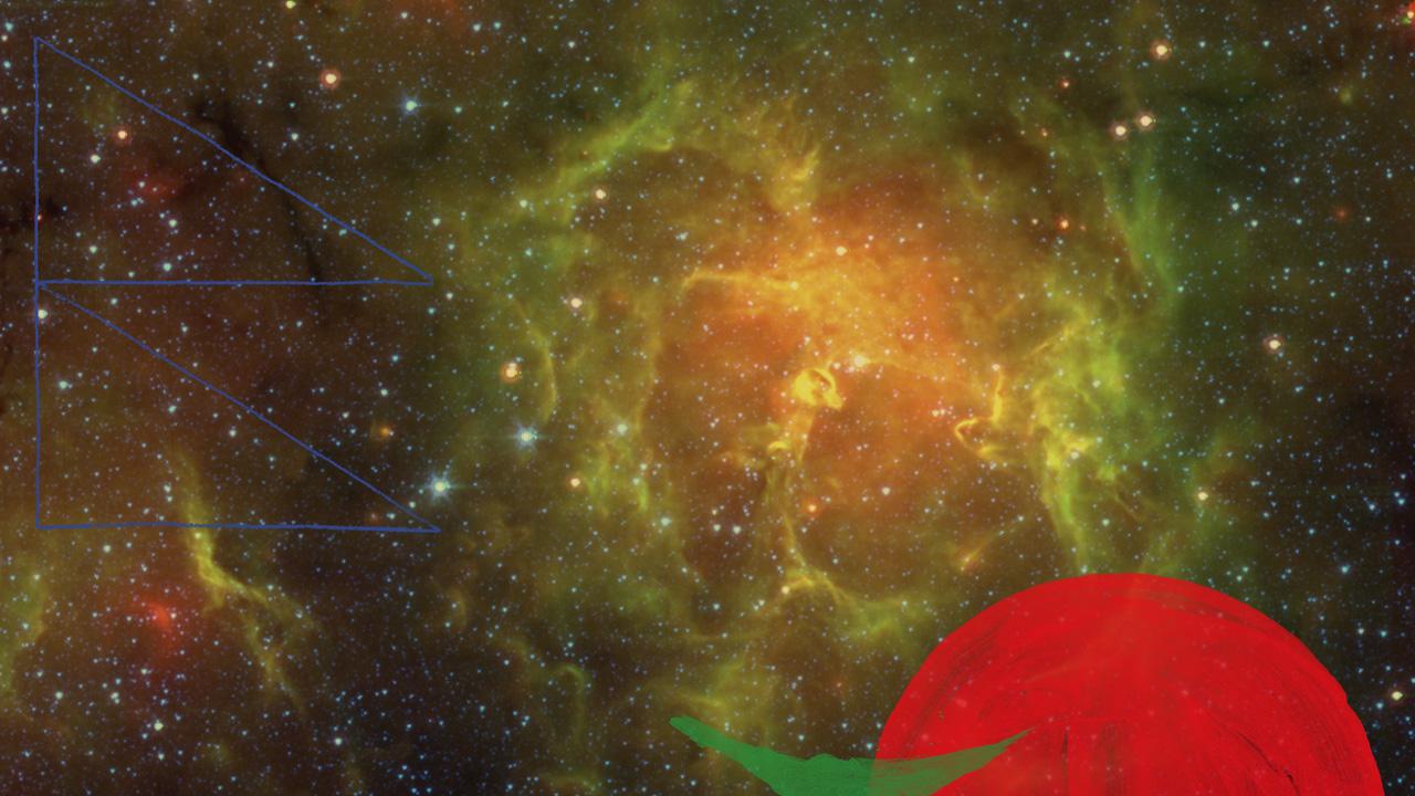 <b>Marcelo Tavares apresenta: Deep Space Podcast #79</b>