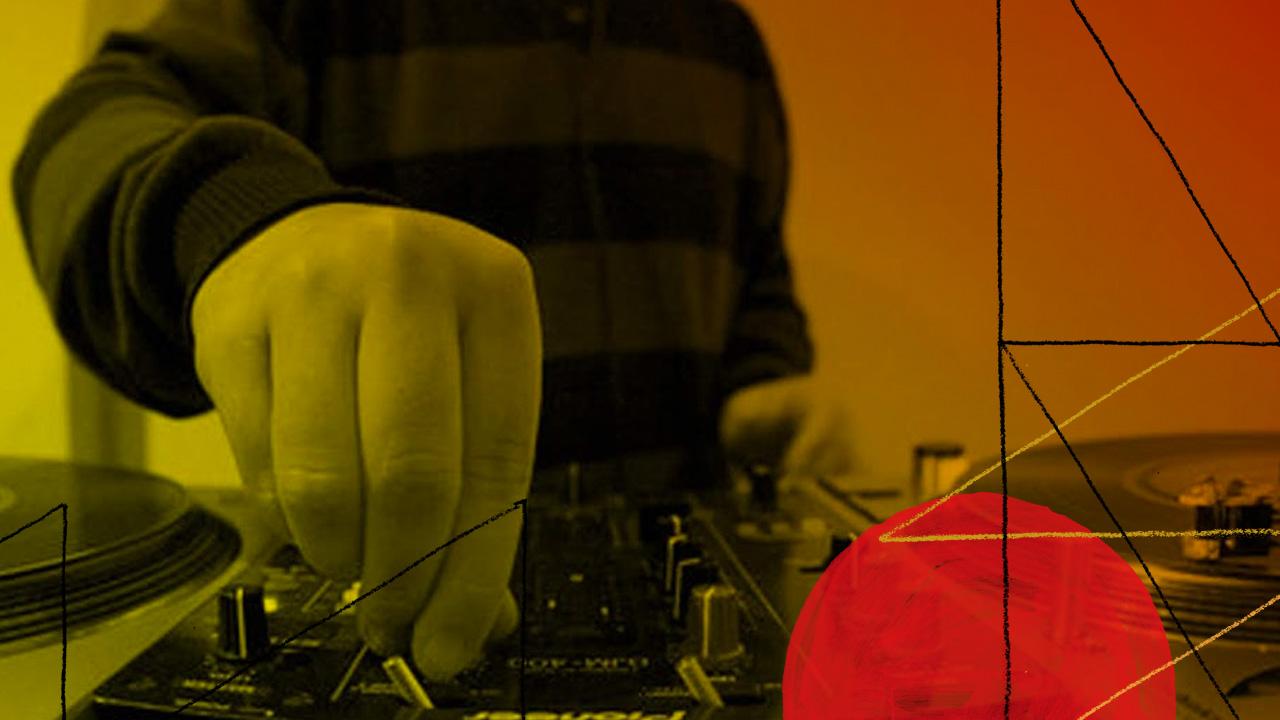 <b>DJ Zinco apresenta: Supergroove  #71</b>