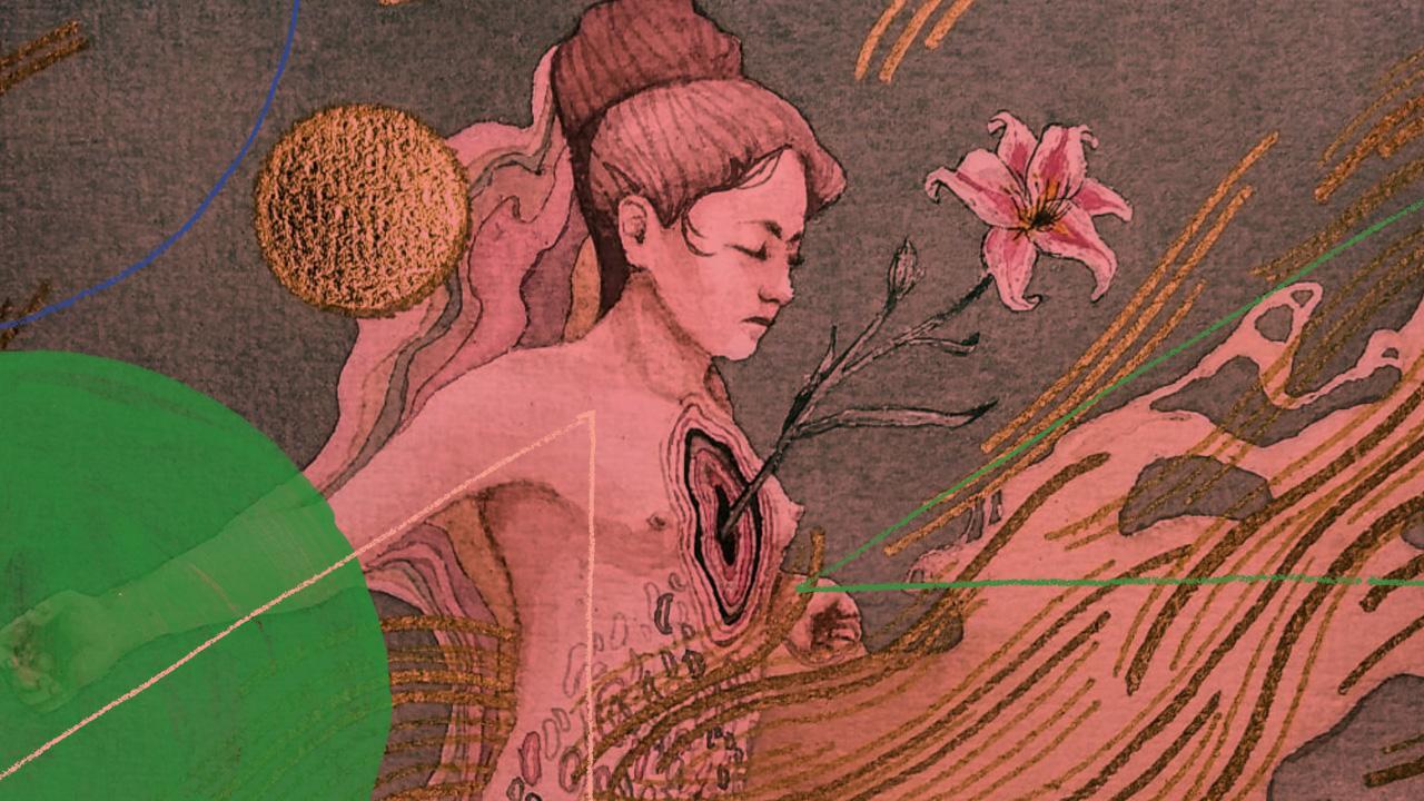 <b>DJ Grazi Flores apresenta: Lacuna Tropical #151</b>