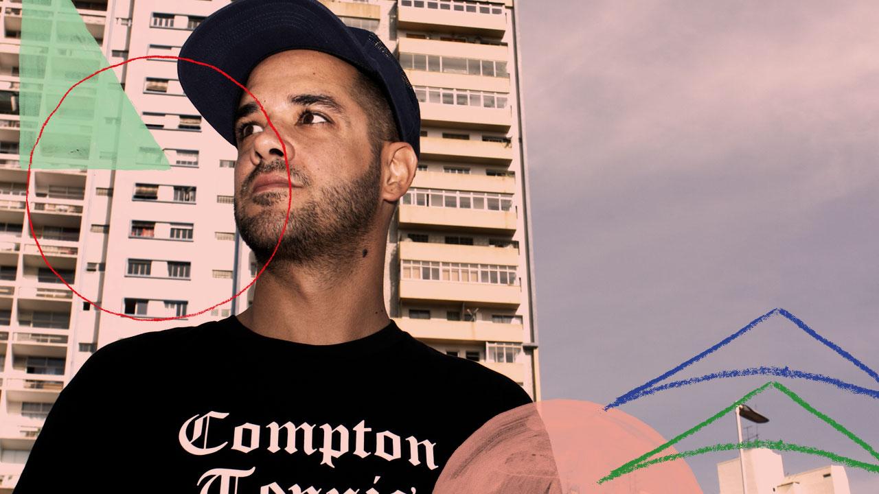 <b>DJ Grazi Flores apresenta: Lacuna Tropical - O som da pandemia #7</b>