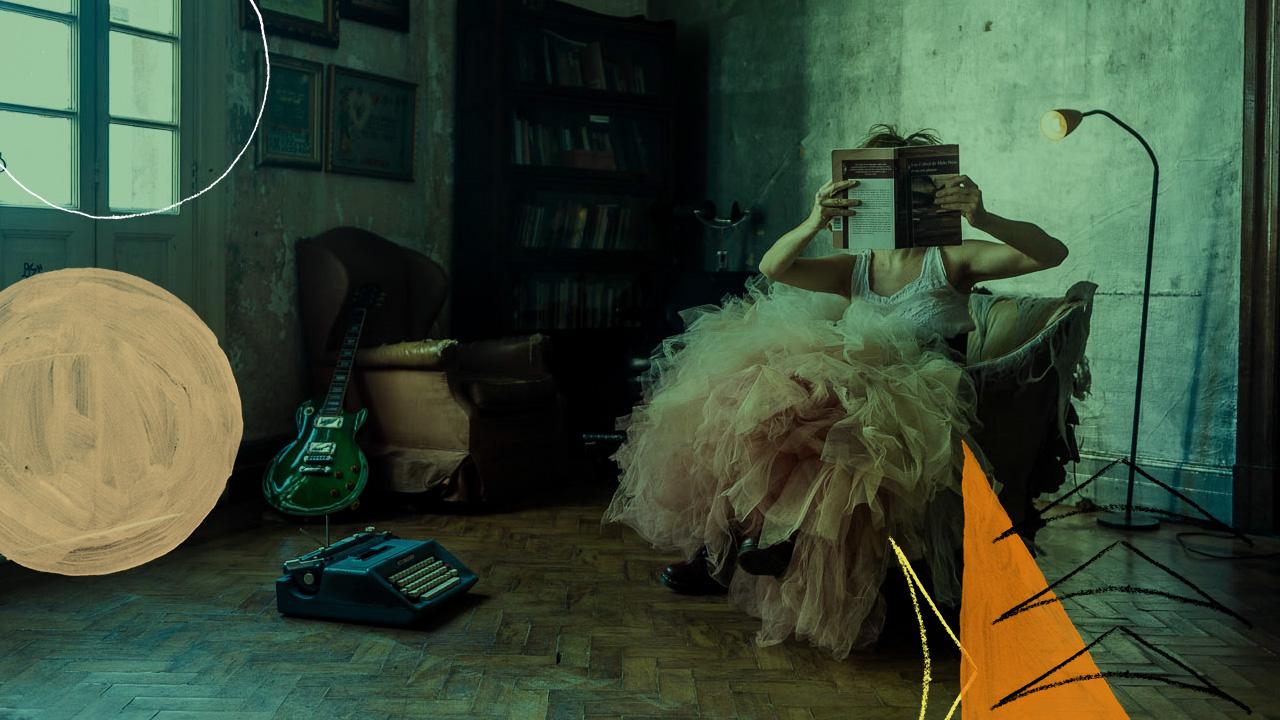 <b>Amadeu Zoe apresenta: Toca o Disco #25 - Vida em Transformação</b>